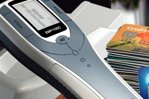 No Price Increase On the EMP1100C Card Counter Due to Tariffs