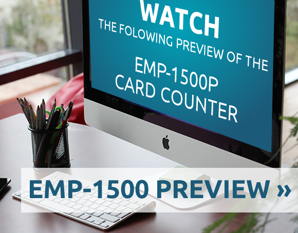 EMP-1500 Video
