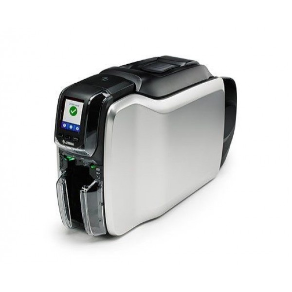 Zebra ZC300-Single Sided Card Printer