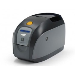 Zebra ZXP Series 1 Single-Sided Card Printer, USB, Ethernet Connectivity, US Power Cord