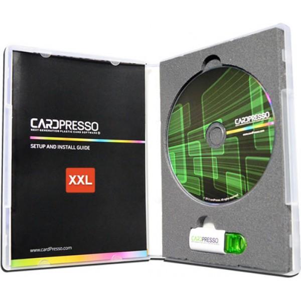 cardPresso XXL ID Card Software