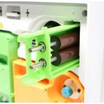 Swiftpro K30 Single-Sided Retransfer Card Printer - 300 DPI
