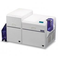 Swiftpro K60 Double-Sided Retransfer Card Printer - 600 DPI