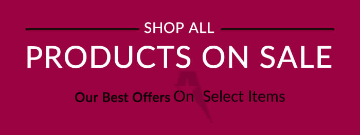 Shop all products on sale