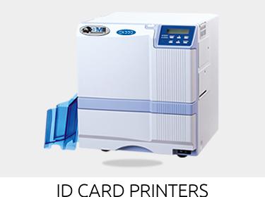 ID Plastic Card Printers