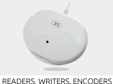 Smart Card Readers & Encoders